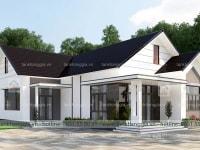 Thiết kế biệt thự Anh Thuận