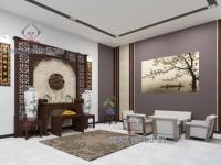 Thiết kế nội thất Cô Diệp