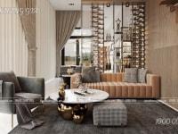 Thiết kế nội thất biệt thự Anh Dũng