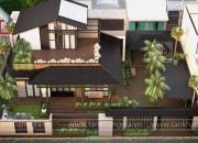 Biệt thự sân vườn nghỉ dưỡng giữa lòng Thành phố Long Khánh