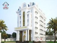 Khách sạn Sunshine Long Khánh