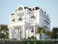 Thiết kế khách sạn Xuân Lộc