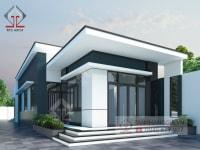 Thiết kế nhà Chị Vy Long Khánh