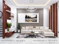 Thiết kế nội thất BS Khánh