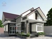 T.kế nhà phố C.Hương Phan Rang
