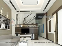 Thiết kế nội thất chị Thủy PR