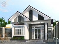 Thiết kế nhà phố Chú Phương