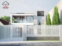 Thiết kế nhà Anh Tú Long Khánh