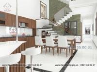Thiết kế nội thất A.Dũng Gia Kiệm