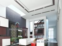 Thiết kế nội thất Anh Sửu