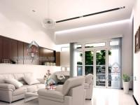 Thiết kế nội thất nhà anh Thăng