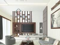 Thiết kế nội thất nhà anh Thảo
