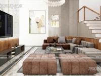 Thiết kế nội thất Anh Luân Đà Lạt