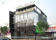 Thiết kế showroom Hảo Phát ở TP. Long Khánh