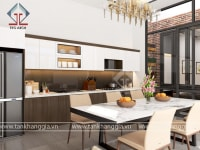 Thiết kế nội thất A.Dũng GK