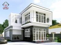 Thiết kế nhà Chú Du Long Khánh