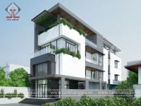 Thiết kế nhà A.Dũng Gia Kiệm