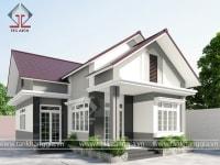 Thiết kế nhà Anh Hùng Xuân Lộc
