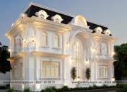 Hàng loạt dự án mới do công ty Tân Khang Gia thiết kế được khởi công trong quý I năm 2018